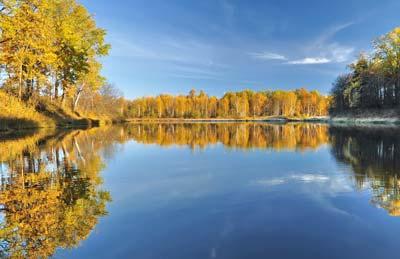 Озеро Нургуш. Фото Н. Н. Ходырева