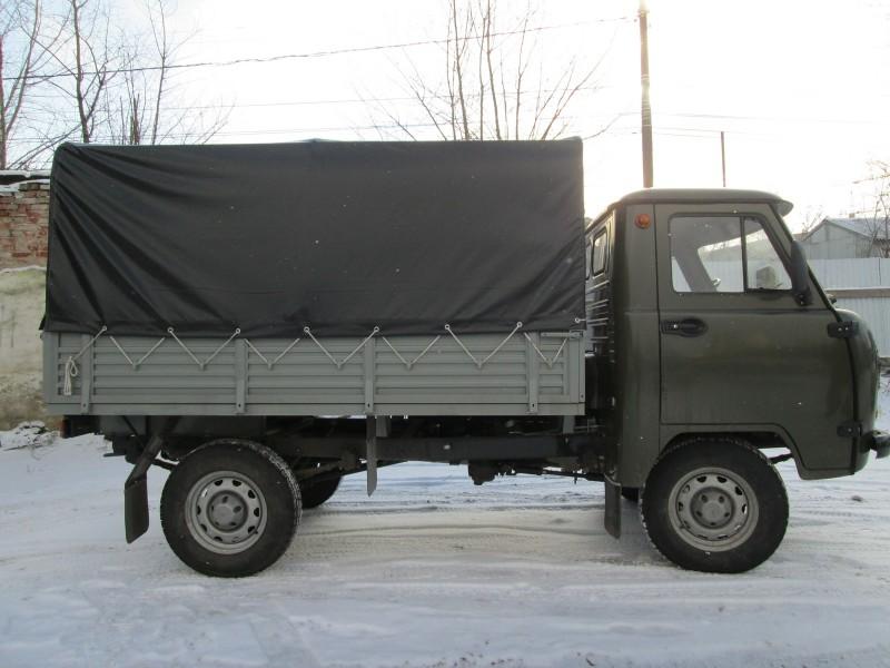 Новый автомобиль. Фото М. Н. Владыкиной
