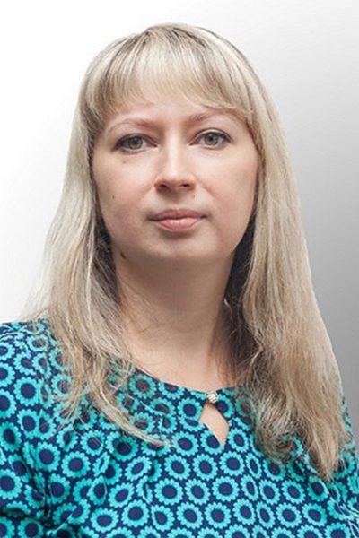 Адамович Татьяна Анатольевна
