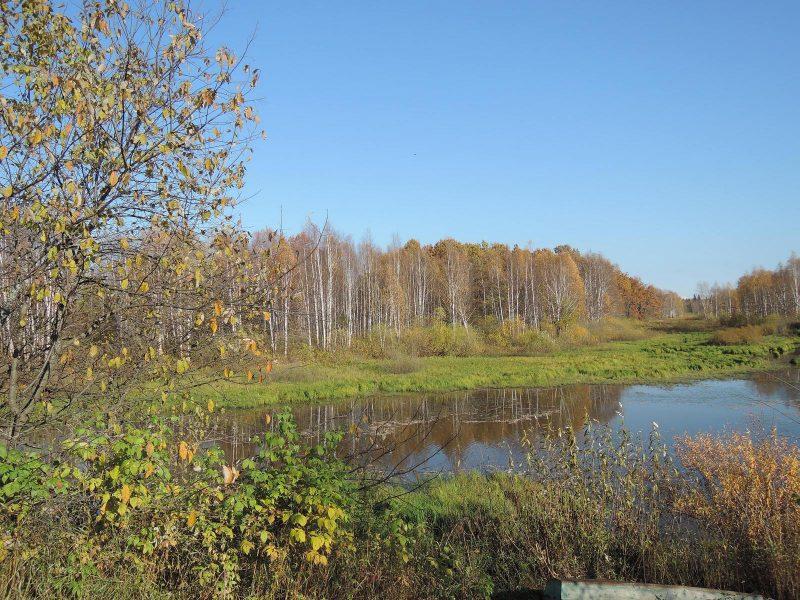 Озеро Нургуш. Фото Е.М. Тарасовой