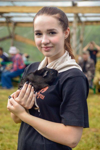 Яшенька. Фото Е. Кондруховой