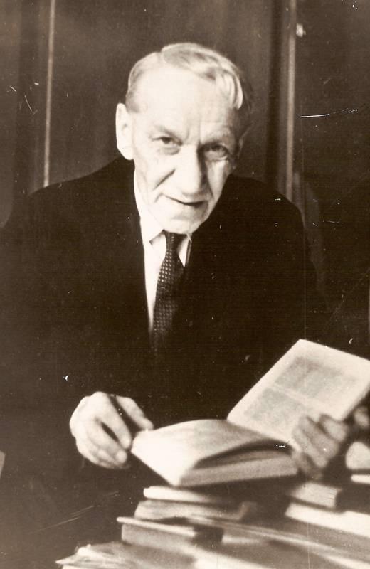Александр Дмитриевич Фокин