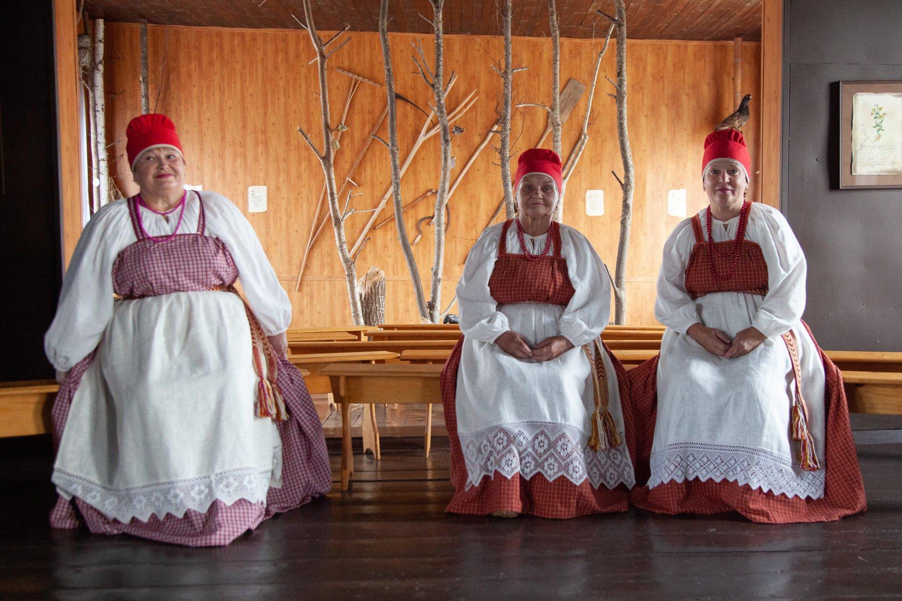 Музей Легенды Нургуша. Фото М. Р. Арасланова