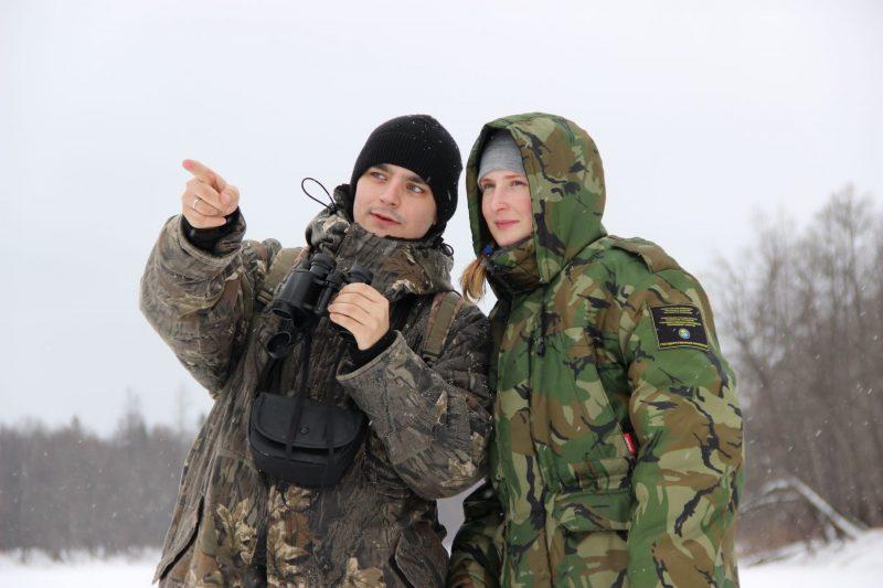 Опергруппа. Фото Е. В. Князевой